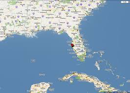 Florida Map Cities Anna Maria Island Map Of Florida You Can See A Map Of Many