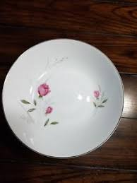sterling diamond china vintage sterling diamond china serving bowl made in japan 9