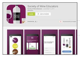 wine for android swe s app now available for android users wine wit and wisdom