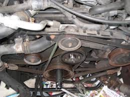just replaced timing belt on 99 qx4 nissan forum nissan forums
