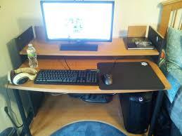 my perfect gaming setup