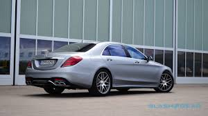 cars mercedes 2018 mercedes amg s63 first drive fiercely relaxing slashgear