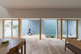 kusatsu house alts design office archdaily