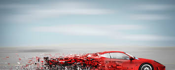 abstract red speedy car sport car wallpaper wallpaper download
