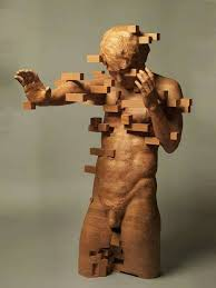 wood sculpture artists 3373 best sculptures of the human form images on