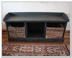 Wicker Storage Bench Outdoor Furniture Outdoor Furniture Gallery