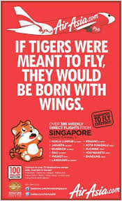 airasia bandung singapore as i see it cheeky airasia ads