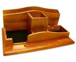Wooden Office Desk by Lifta Desk Organizer Made By Cardinal Desk Organizer Woodworking