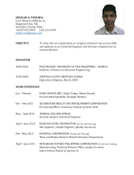 On The Job Training Resume Sample by Updated Resume