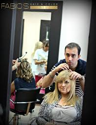 fabio u0027s hair u0026 color studio about us