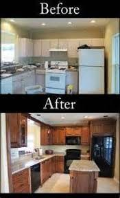 kitchen remodel ideas for mobile homes 261 best mobile home remodel images on mobile home