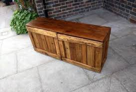 Diy Pallet Bench Instructions 101 Pallet Ideas 101 Pallet Furniture And Pallet Projects
