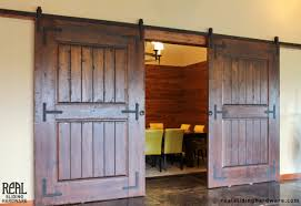 Barn Door Gate by Winery Doors Ripe With Form U0026 Function Real Sliding Hardware