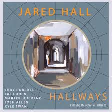 hallways hallways jared hall