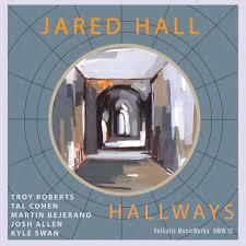 hallways hallways jared hall