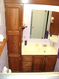How Tall Are Bathroom Vanities Feeling Fresh And Pure With White Bathroom Vanity Designoursign