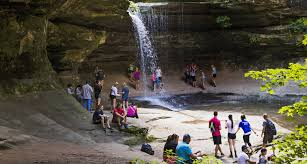 Matthiessen State Park Trail Map by Unlock The Secrets Of Starved Rock