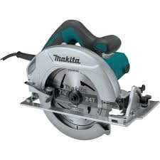 Skil Flooring Saw Home Depot by Makita 10 5 Amp 7 1 4 In Corded Circular Saw Hs7600 The Home Depot