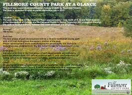 Park County Map Server Fillmore County Park Parks
