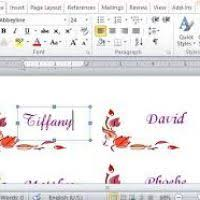 Design Your Own Place Cards Thanksgiving Dinner Place Cards Page 3 Divascuisine Com