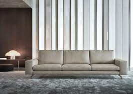 contemporary sofa by rodolfo dordoni sherman minotti sofas