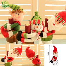 aliexpress buy 1pc wine bottle ornaments navidad