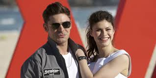 Zac Efron Zac Efron And Alexandra Daddario Are Officially Seeing Each Other
