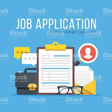 job application employment human resources curriculum vitae hr job