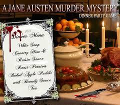 39 best austen murder mystery dinner images on