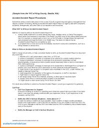 company report format template company analysis report template awesome situation report format
