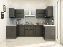 Modular Kitchen Designs In India Designing U Shaped Kitchen Interior Decor Blog Customfurnish Com
