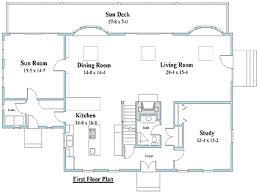 saltbox colonial house plans 13 saltbox style house floor plans house design ideas salt box