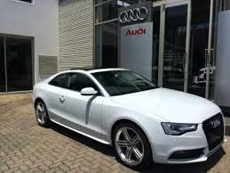 audi a5 2 door coupe 2015 audi a5 2 0t fsi multi tronic coupe 165kw auto for sale on
