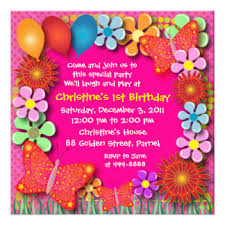 butterfly birthday invitations u0026 announcements zazzle co uk