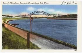 file cape cod canal and sagamore bridge cape cod mass 84826