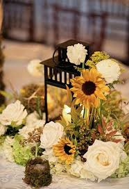 sunflower centerpieces sunflower wedding centerpieces archives oh best day