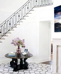 Marble Entry Table Fair 80 Round Entryway Table Decorating Inspiration Of Best 25