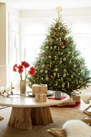 indoor decorative trees for the home 60 best christmas tree decorating ideas how to decorate a