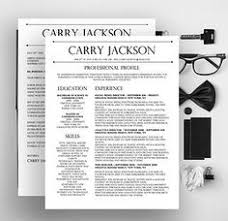 Fancy Resume Templates Lucy Mccormack Resume Cover Letter Fancy By Originalresumedesign