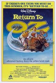 Wizard Of Oz Bedroom Decor Return To Oz Film Oz Wiki Fandom Powered By Wikia