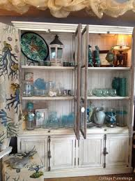 Farmhouse China Cabinet China Cabinet Rustic Roselawnlutheran