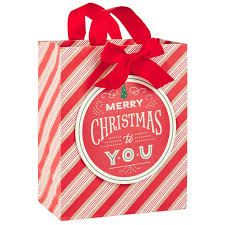 christmas gift bag merry christmas to you large christmas gift bag 13 gift bags