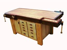 Woodworking Garage Cabinets Garage Garage Workbench Ideas To Complete And Finish All Your