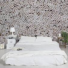 steinwand wohnzimmer baumarkt fototapete steintapete andalusische steinmauer vliestapete