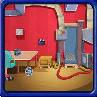 New Room Escape Games - dynamite in theatre is an amazing point and click type new room