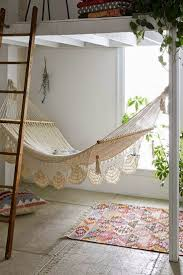 Suspended Bed by Hanging Hammock Bed Adeco Trading Naval Tree Hanging Suspended