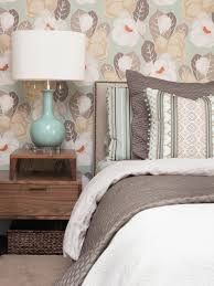 wallpaper for bedroom walls small bedroom color schemes pictures options u0026 ideas hgtv