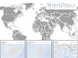 world map with country name and capital and currency world map all countries vector capitals powerpoint
