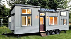 stunning beautifully designed functional layout tiny home small