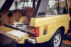 classic range rover flat out magazine range rover reborn u2013 flat out magazine